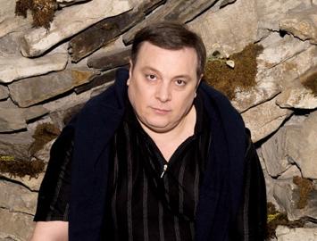 Андрей Разин - Эрик Картман