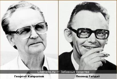 Чьим преемником стал Эльдар Рязанов?
