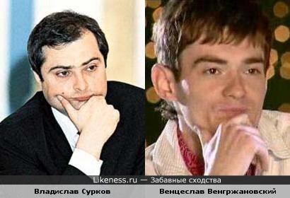 Владислав и Венцеслав