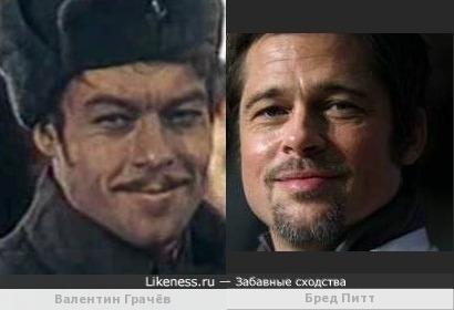 Бред с Валентином Грачёвым :)