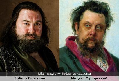 """Персонаж сериала """"Игра престолов"""