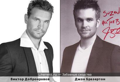 Виктор Добронравов в Форсаже-7?