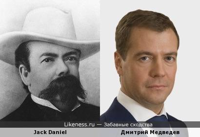 Jack Медведев - американец?