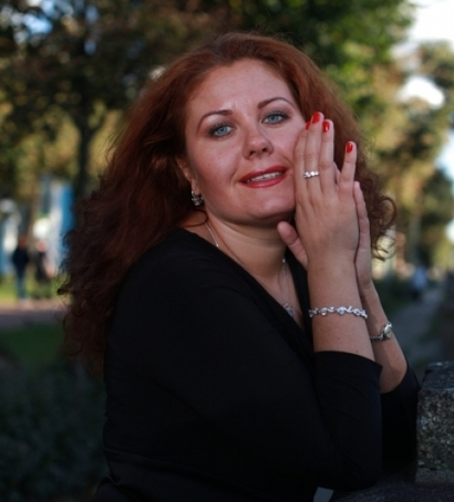 Мария Людько