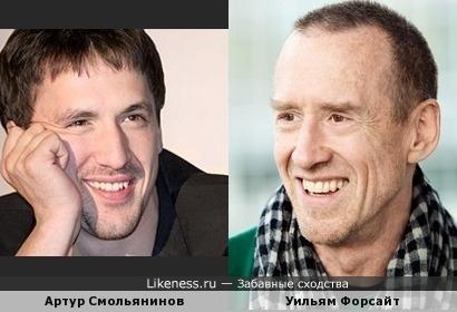 Американский балетмейстер напомнил российского актера