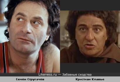 """""""Пришелец"""" vs Лёвы Соловейчика"""
