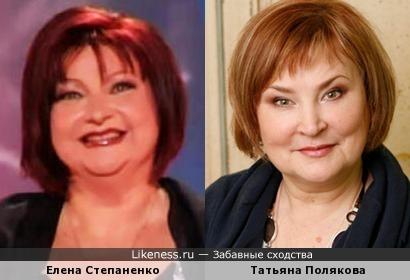 Степаненко напомнила Полякову