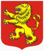 герб РЖЕВА