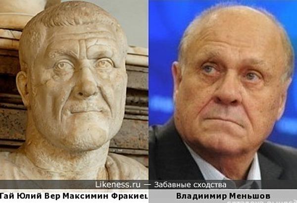 Римский император и русский режиссер