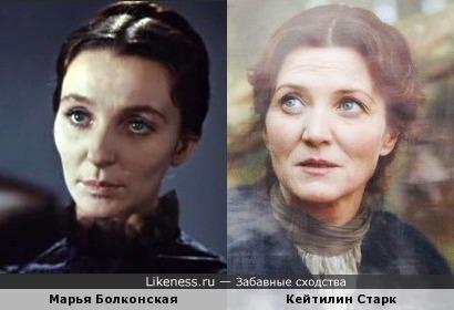 """Героиня из """"Игры престолов"""
