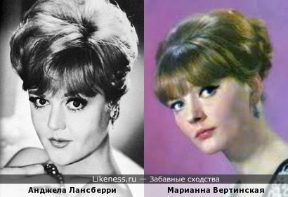 Марианна VS Анджела