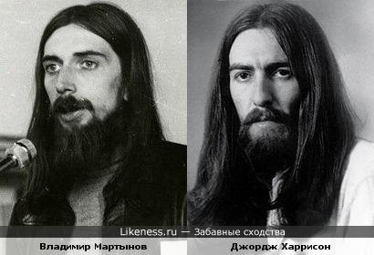 Советский и английский композиторы
