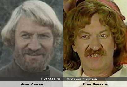 """В середине 90-х думал, что в """"Сказке за сказкой"""" играет Иван Краско"""