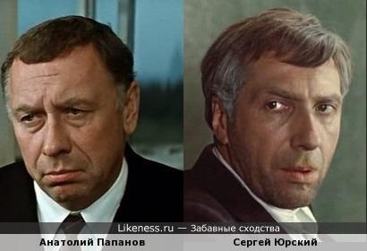"""Папанов в """"Белорусском вокзале"""