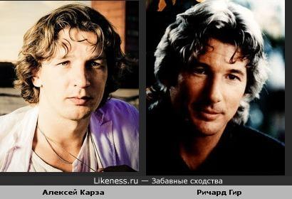 """Алексей Карза (""""Удиви меня"""") такой же обаятельный, как Ричард Гир"""