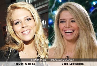 Все блондинки ту... извиняюсь, одинаковые