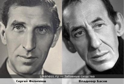Великие актеры великой страны