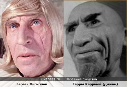 Самые красивые актёры СССР