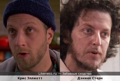 """Я думал, что оператора в """"День сурка"""" играет тот же комик, что и вора в """"Один дома"""""""