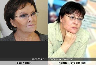 Премьер-министр Польши - и российский телекритик
