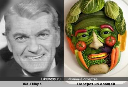 Что делать с овощами, когда ты не голоден?