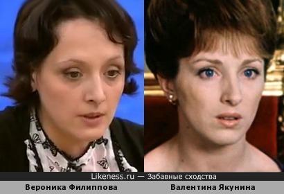 """Героиня телепередачи """"Пусть говорят"""" («Мама из органов») напомнила Валентину Якунину"""