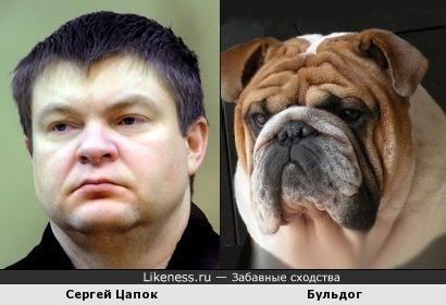 Сергей Цап!-ок