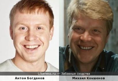 Превратится ли с годами Богданов в Кокшенова?
