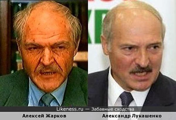 Я узнал, кто может сыграть в кино Президента Беларуси!!!