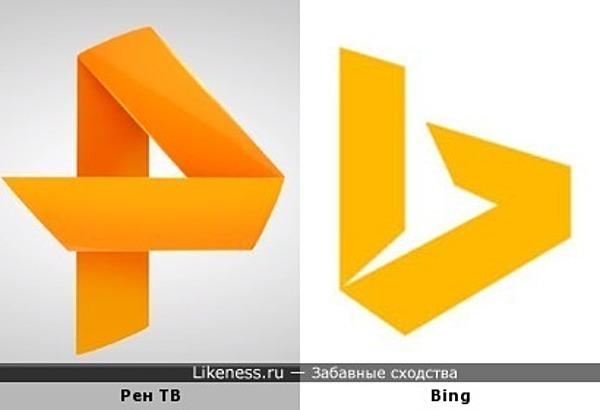 Рен ТВ Bing
