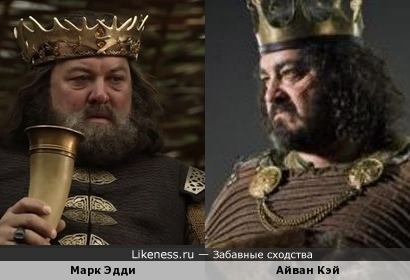 Король Роберт Баратеон - король Элла