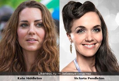 Катя и Вика: красавицы, спортсменки... с комсомолом только облом.