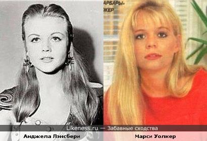 Она написала убийство. Но чуть позже, лет так через 30.