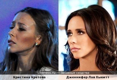 """Кристина Кретова в проекте """"Болеро"""