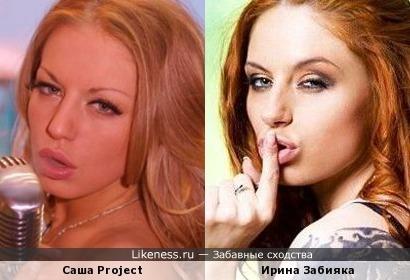 Забияка-Project