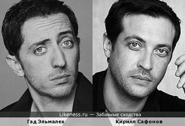 Кирилл, какой же ты все-таки Гад :)