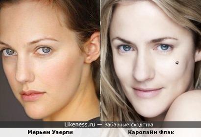 Не все девушки без макияжа одинаково прекрасны