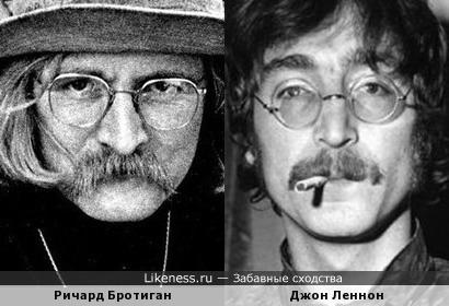 Экспериментальный пост. Оба похожи на Василия Ливанова, но похожи ли они друг на друга - вот в чем вопрос :))
