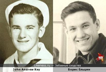 """Любителям конспираси: пропавший без вести моряк-подводник из Арканзаса """"всплыл"""