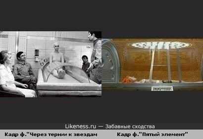Это всё придумал Викторов в 1980-м году.