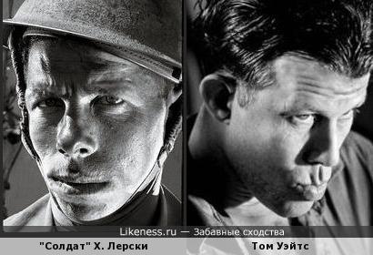 "Один из ""Солдат"