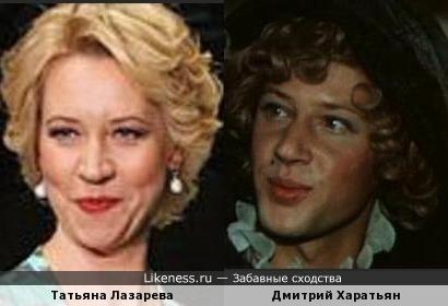 """Таня и """"Аня"""""""