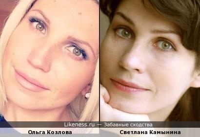 Зачем нам одинаковые актрисы? Кто раньше встал, того и тапки, остальные на выход!
