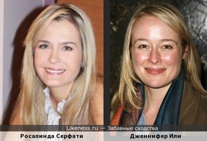 Актрисы из сериалов