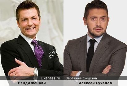 Как бы выглядел Алексей Суханов , если бы сменил ориентацию.