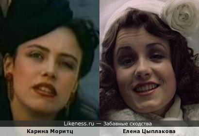 Красивые актрисы