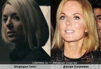 Актриса и певица