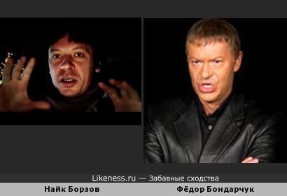 Борзов тоже пробовался на роль Кашпировского?