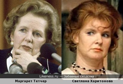 Где-то притаился Горбачёв...