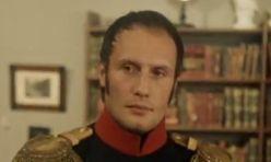 Александр Пороховщиков, Звезда пленительного счастья